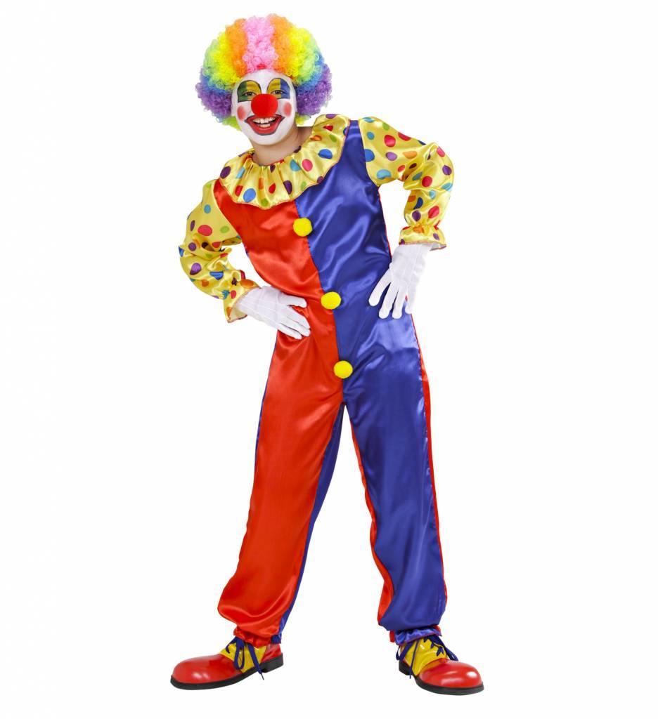 Clown Jumpsuit Kind