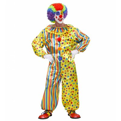 Clown Jumsuit