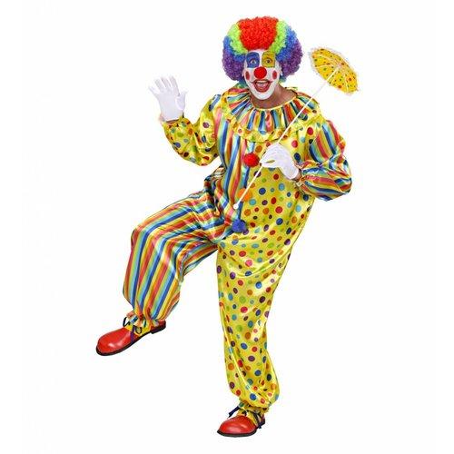 Widmann Clown Jumsuit