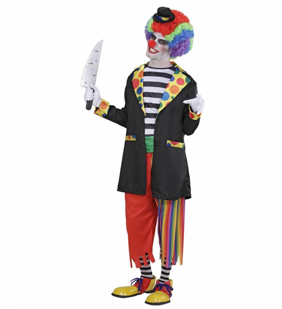 Kleurrijke Killer Clown
