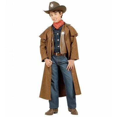 Cowboy Jongen Suede