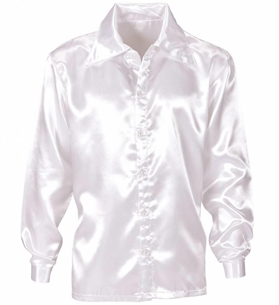 Discoshirt70'S Wit