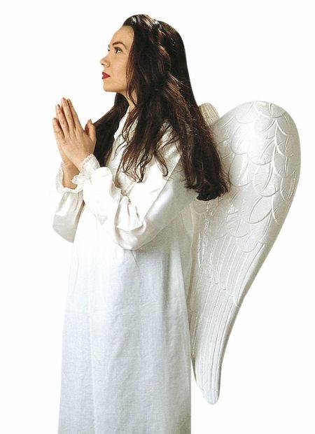 Maxi engelen vleugel