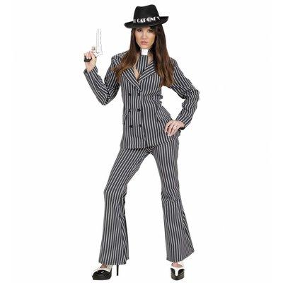 Vrouwelijke Gangster