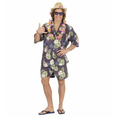 Hawaiiaanse Man