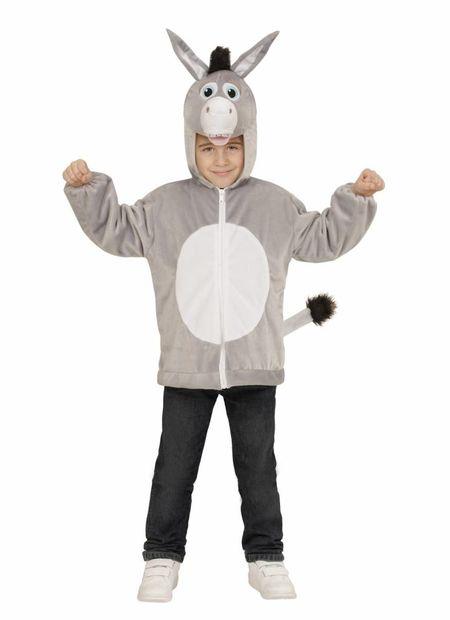Hoodie kind ezel