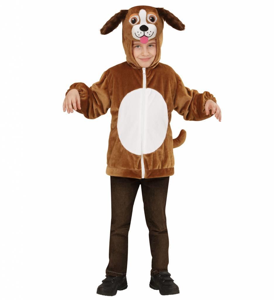 Hoodie Kind Hond