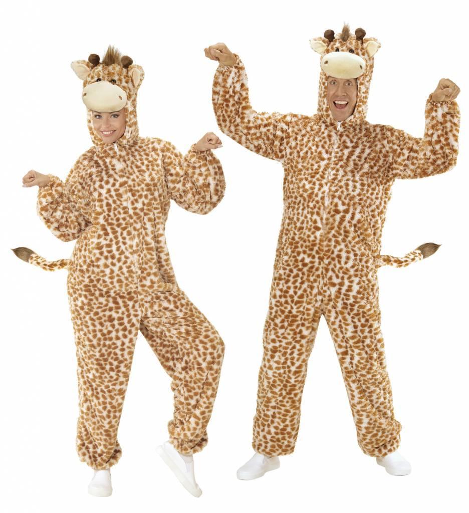 Pluche Giraffe Onesie