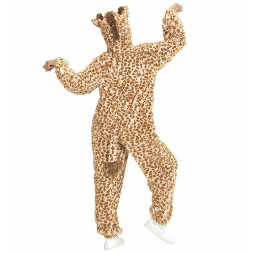 Widmann Pluche Giraffe Onesie