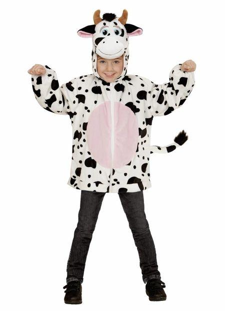 Hoodie kind koe