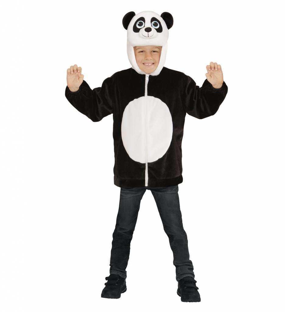 Hoodie Kind Panda