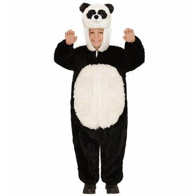 Panda Onesie Kinderen