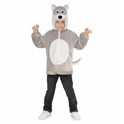 Hoodie Kind Wolf