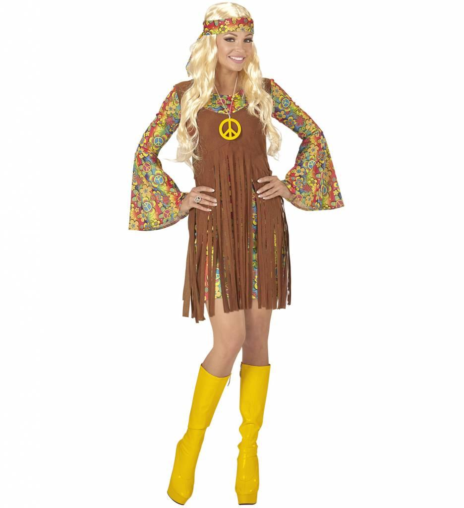 Hippie Meisje