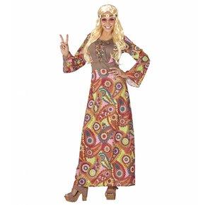 Hippie Vrouw