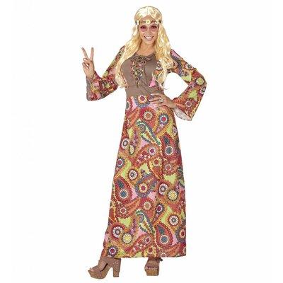 Hippie Vrouw- kostuum