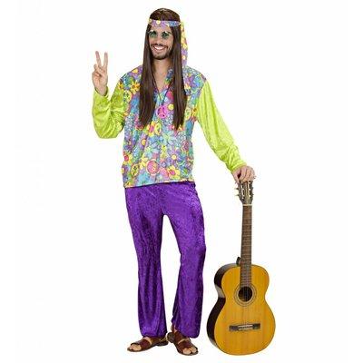 Hippie Man Fluweel