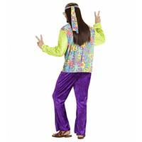 Widmann Hippie Man Fluweel