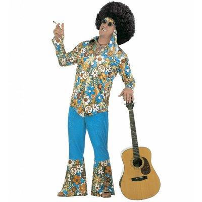 Kostuum Hippie Man