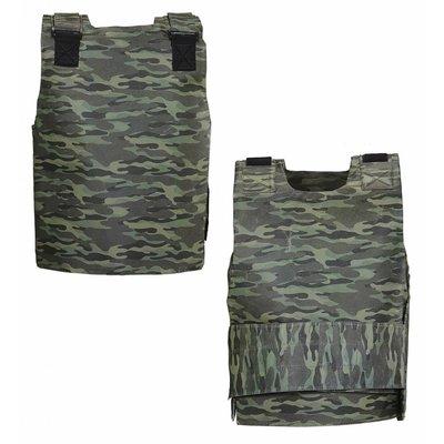 Kogelvrij Vest Camouflage Kind