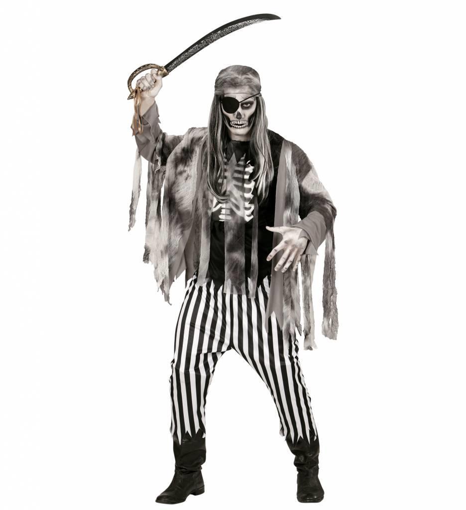 Piraat Spookschip
