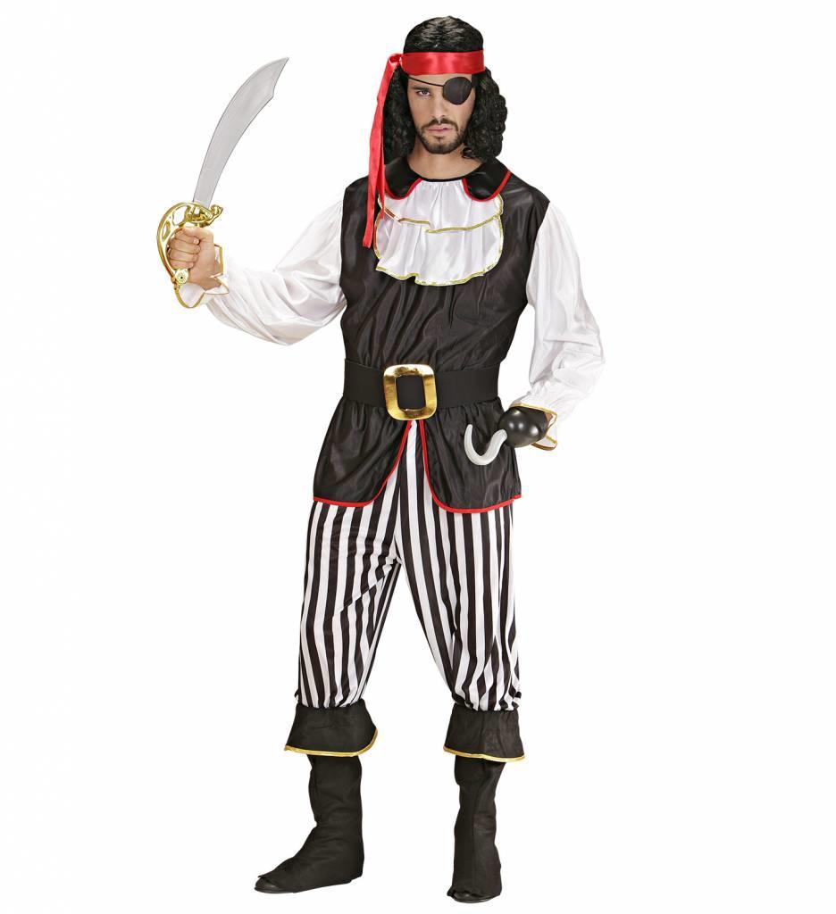 Piraat Man