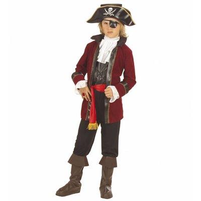 Piraat Roofeiland Jongen