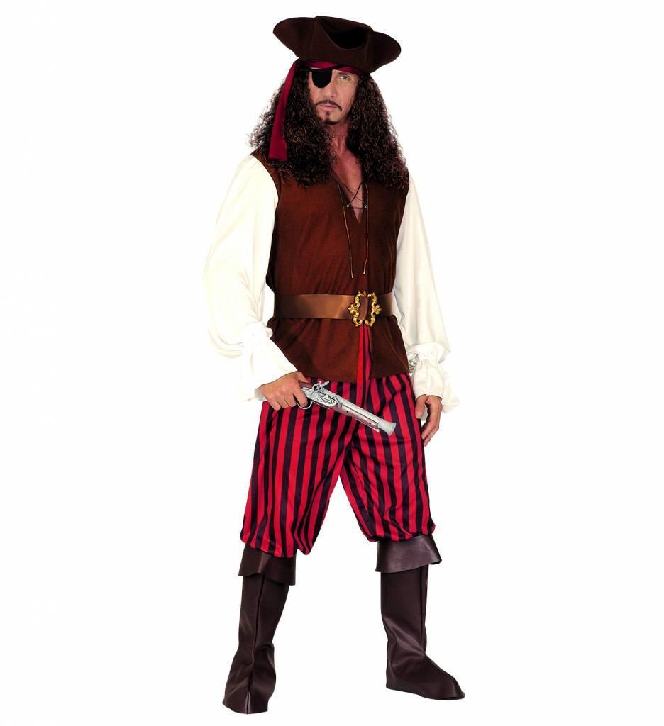 Piraat Hoge Zeeen