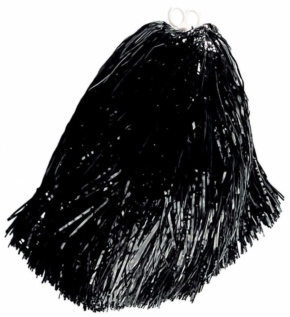 Pom Pom Luxe Uitvoering Zwart