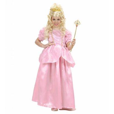 Prinses Roze Kind