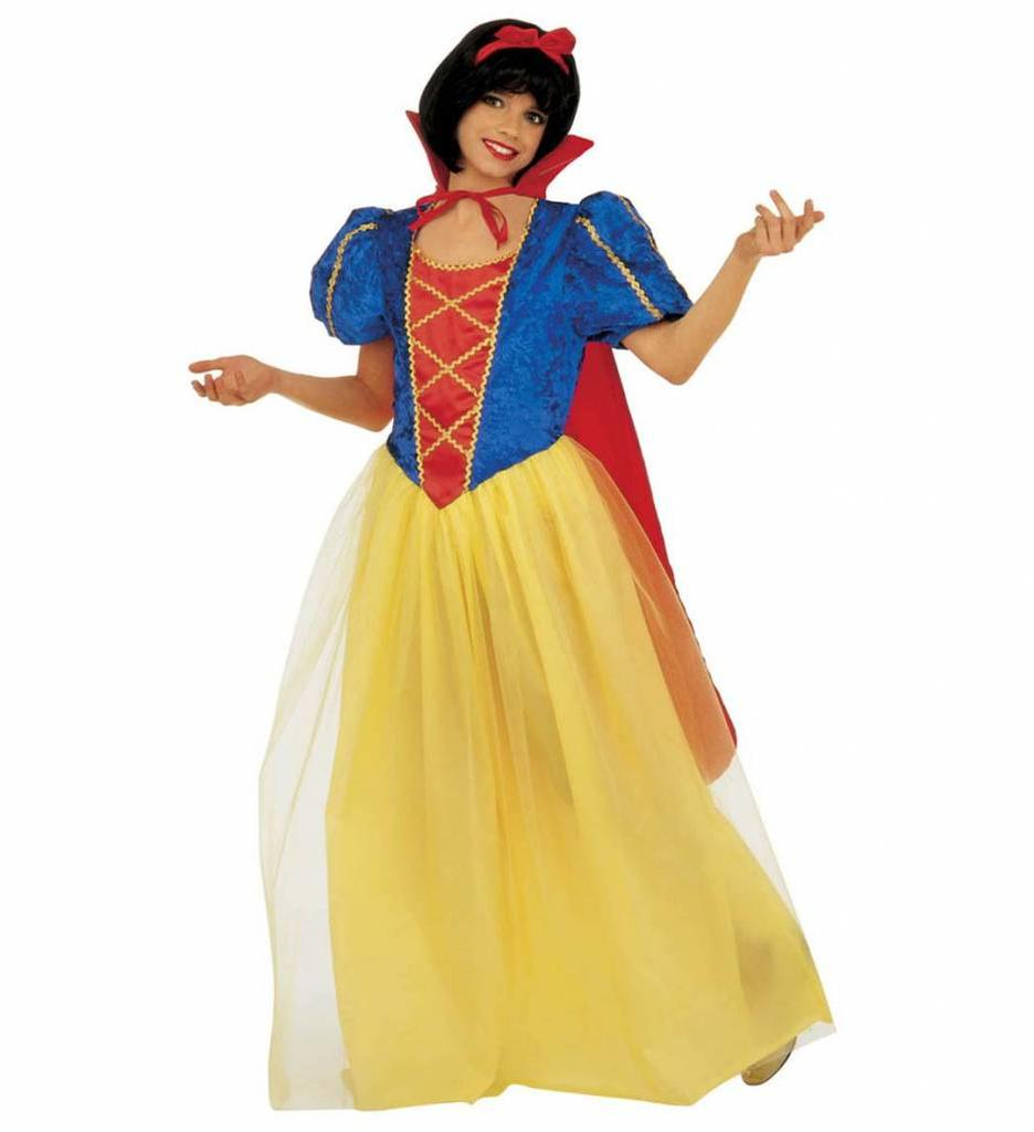 Sprookjesbroek Prinses Jurk