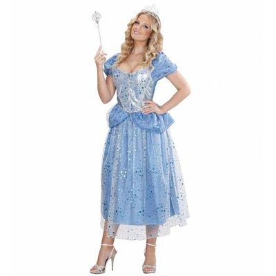 Prinses/Fee Blauw