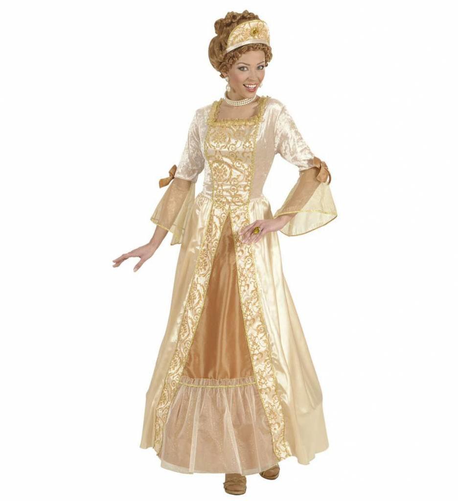 Gouden Prinses De Luxe