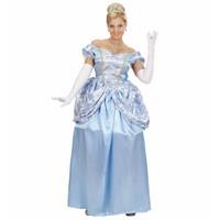 Widmann Blauwe Prinses