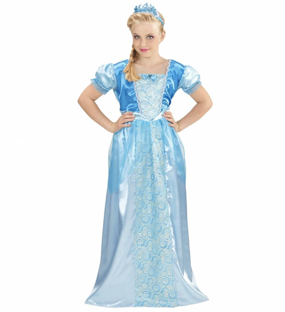 Sneeuwprinses