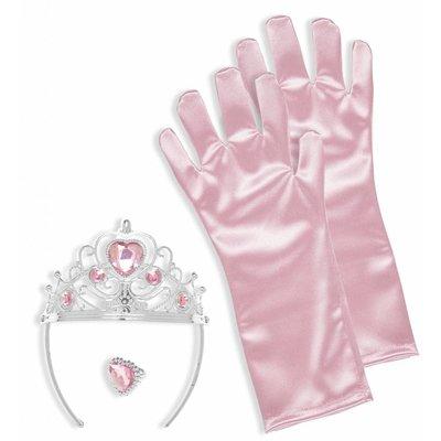 Prinses Set Roze