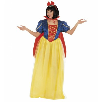 Sprookjes Prinses Sneeuwwitje