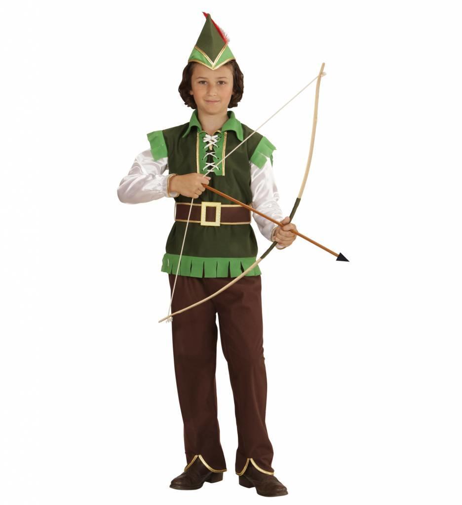 Robin Hood Jongen