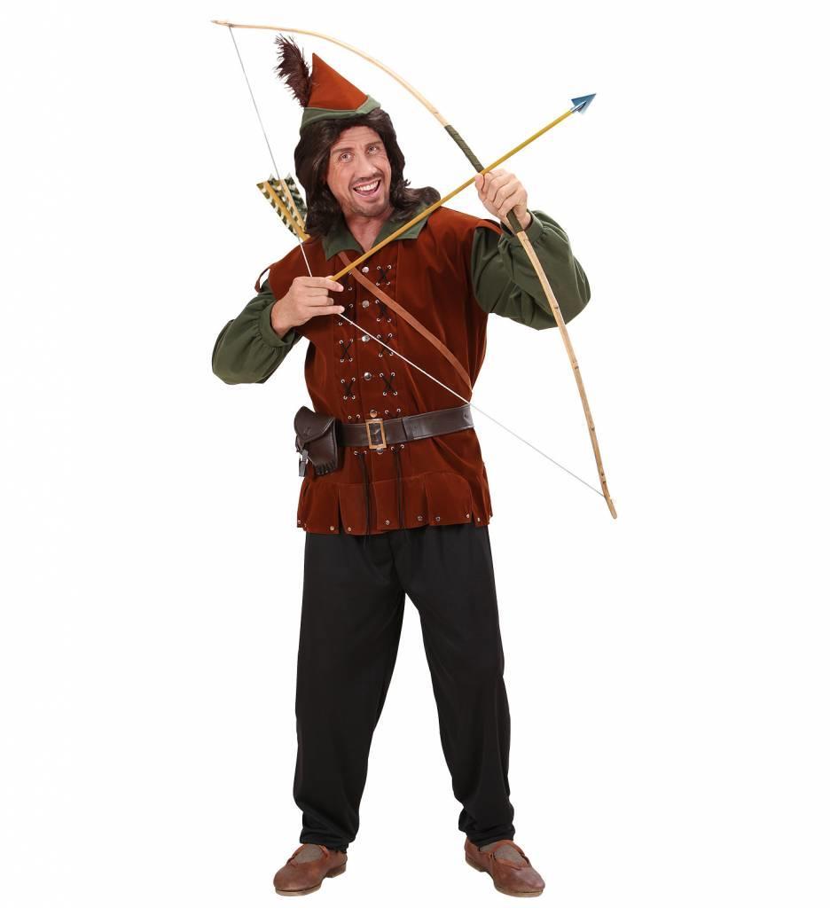Robin Of The Hood