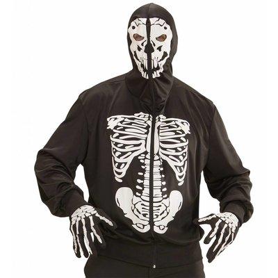 Hoodie Skelet