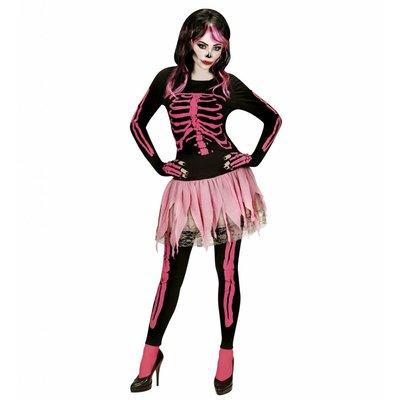 Roze Skelet Dames