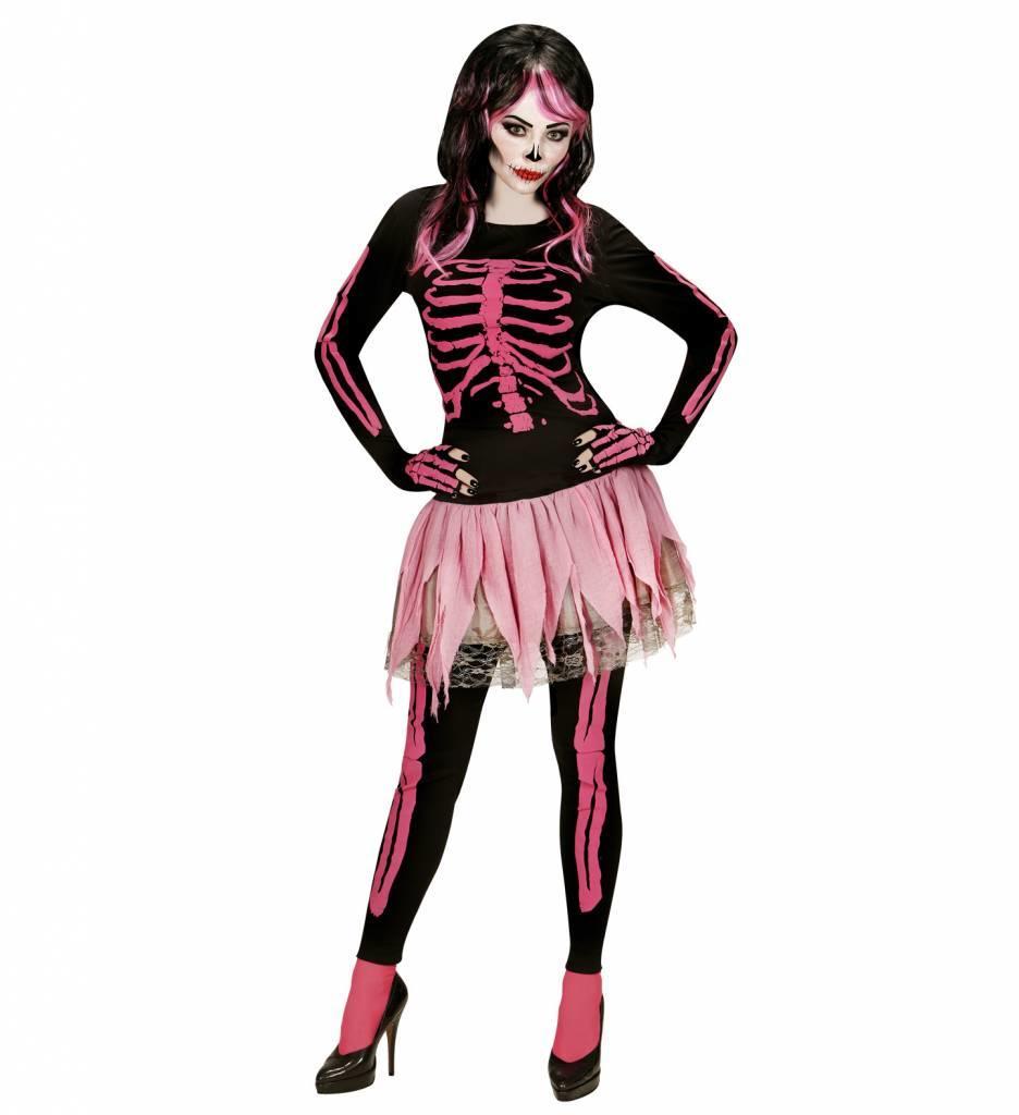 Rose Skelet Dames