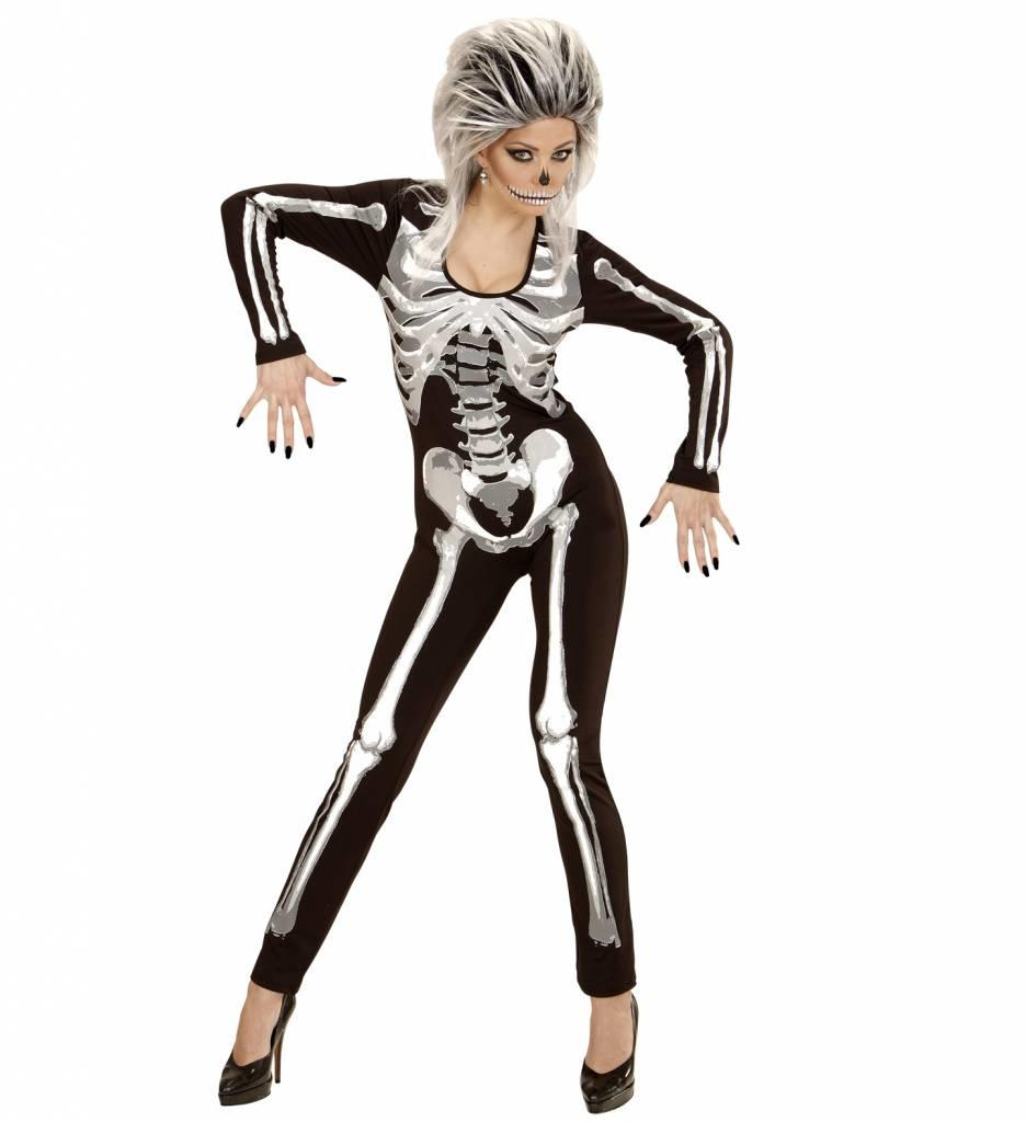 Skeletmeisje
