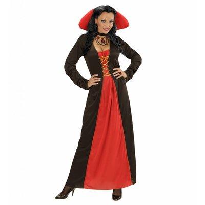 Victoriaanse Vampier Vrouw
