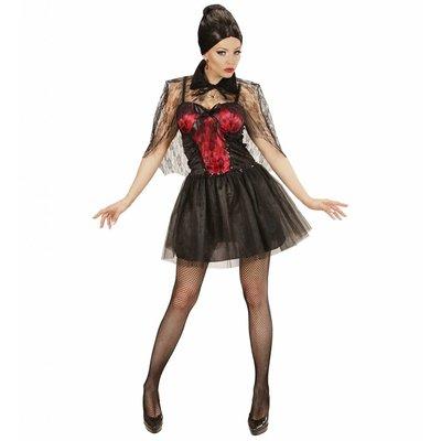 Vampier Kostuum Dames