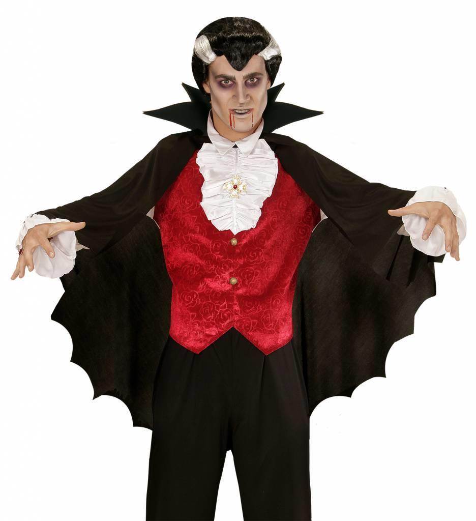 Cape Vampier Met Kraag