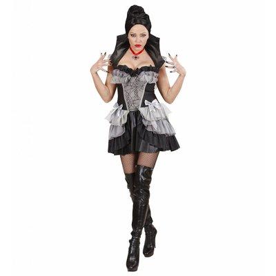 Gotisch Vampier Meisje