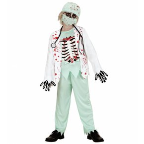 Zombie Dokter Kind