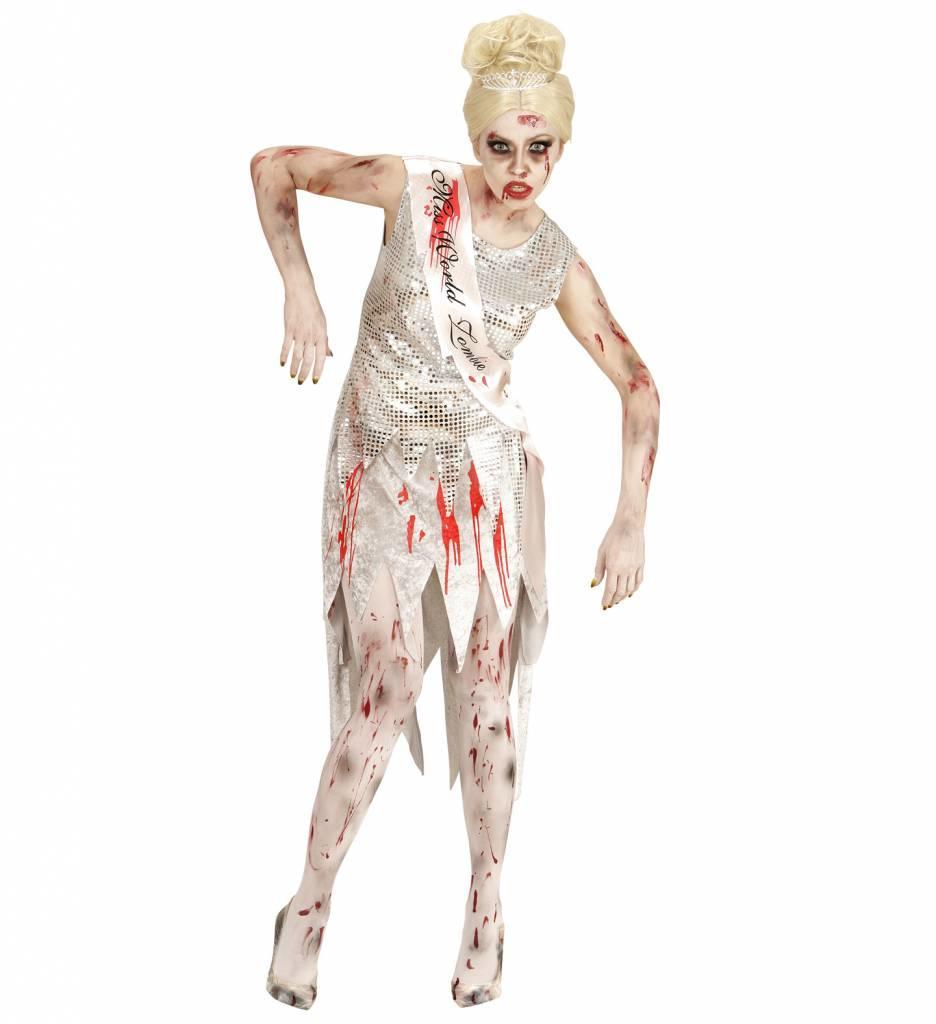 Zombie Miss World