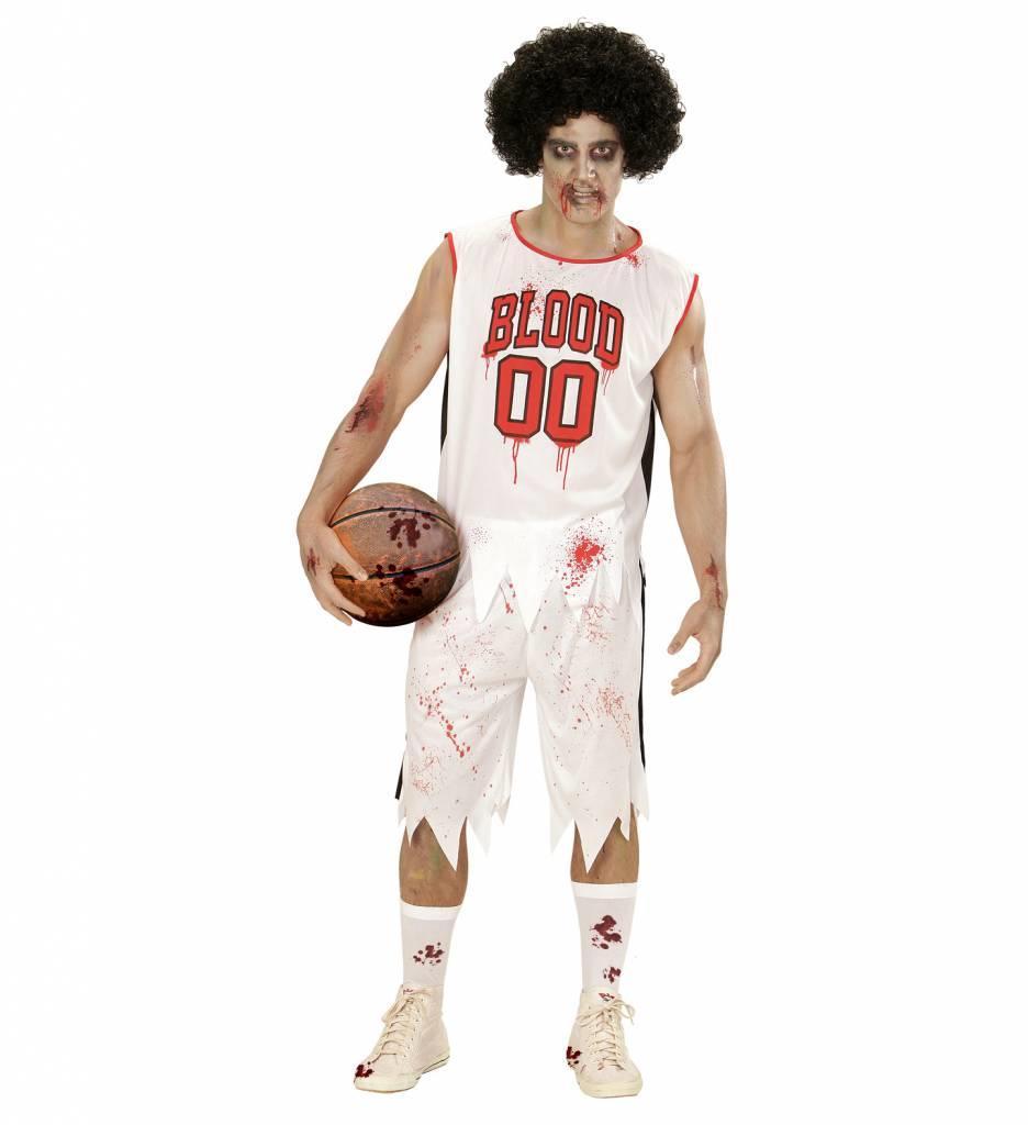 Zombie Basketbalspeler